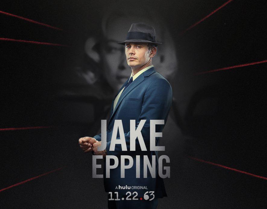 Dallas 63 promo Jake Epping 1